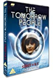 Tomorrow People - Series 4&5 [DVD]