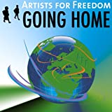 "Going Homevon ""Artists for Freedom"""