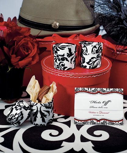 Weddingstar-Love-Bird-Damask-Truffle-Box-6-Pack