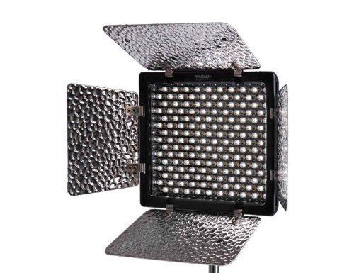 yongnuo-yn-300-ii-luz-led-de-video-hot-shoe-para-camaras-digitales-dv-y-4-filtros-de-color