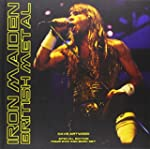 Iron Maiden - British Metal (4 Dvd+Li...