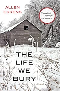 The Life We Bury by Allen Eskens ebook deal