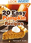 20 Easy Pumpkin Recipes: Quick and Ea...