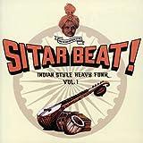 echange, troc Sitar Beat - Indian Style Heavy Funk /Vol.1