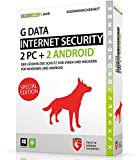 Software - G DATA Internet Security 2015 - 2 PCs + 2 Android