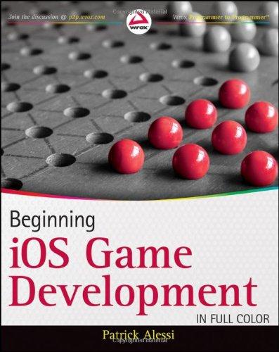 Beginning iOS Game Development