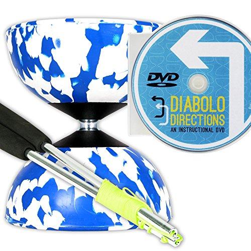 mr-b-harlequin-diabolo-metal-diablo-sticks-diabolo-directions-instructional-dvd-blue-white