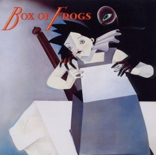 Box Of Frogs - BOX OF FROGS - Zortam Music