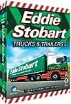 Eddie Stobart Trucks & Trailers - The...