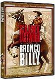 echange, troc Bronco Billy