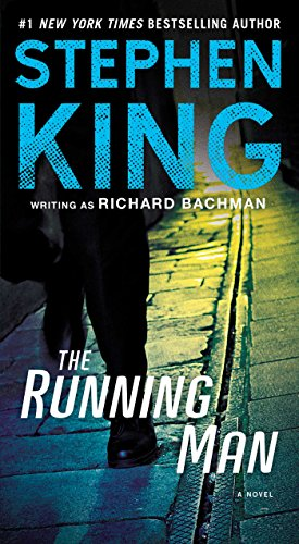 The Running Man: A Novel