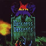 Darkness Descends By Dark Angel (2011-02-14)