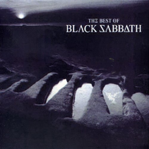Ozzy Osbourne - The Best Of Black Sabbath - Black Sabbath - Zortam Music