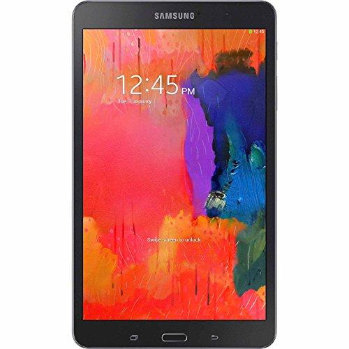 Samsung Galaxy Tab Pro 8.4-Inch Tablet – Black (Certified Refurbished)