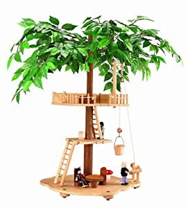 51QTnJ EtRL. SY300  Cheap Price Maxim Basic Tree House
