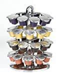 Nifty Nespresso Carousel