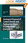 Geological Disposal of Carbon Dioxide...