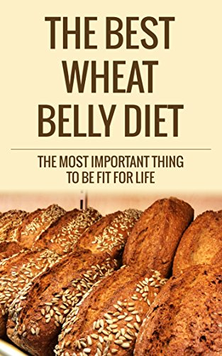 Wheat Belly Diet: Wheat Belly Diet Secrets You Wish You Knew (Wheat Belly, Wheat belly diet, paleo cookbook, gluten free cookbook, gluten free recipes, Cookbooks Food & Wine, paleo) by Matt Robbins, David Fox