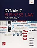 img - for Dynamic Business Law: The Essentials, 3dr Edition book / textbook / text book