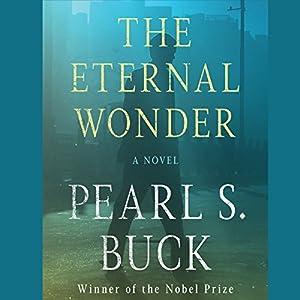 The Eternal Wonder Audiobook