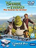 VTech V.Smile Pro Learning Game: Shrek the Third