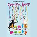 Death of the Party Audiobook by Carolyn Hart Narrated by Kate Reading