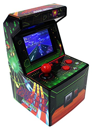snappi-mini-arcade-game-machine-toy-errichtet-in-den-spielen-217-video-games-series-iii-limettelime