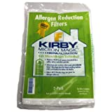 Kirby Style F Allergen Reduction Bags - 2 Pack