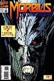 img - for Morbius: The Living Vampire #32 book / textbook / text book