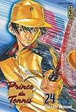 echange, troc Takeshi Konomi - Prince du Tennis, Tome 24 :