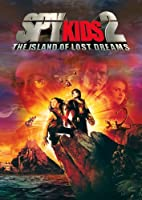 Spy Kids 2 - The Island of Lost Dreams