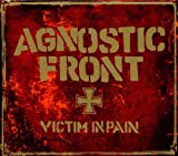 Anklicken zum Vergrößeren: Agnostic front - United Blood/Victim in Pain (Audio CD)
