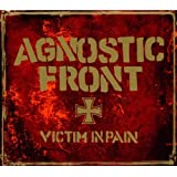United Blood & Victim And Painby Agnostic Front