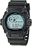 G-Shock GLS-8900-1 GLS-Winter G-Lide Classic Series Men's Stylish Watch - Black / One Size