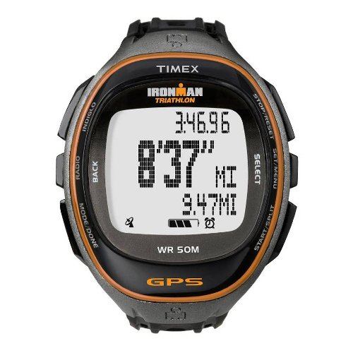 Cheap Timex Ironman Run Trainer S and D (T5K549F5)