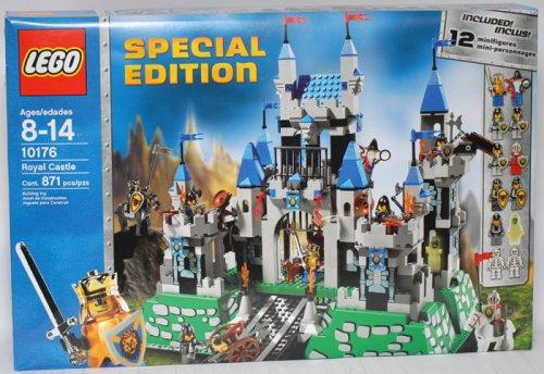 LEGO 10176