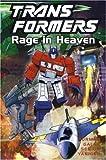 Transformers: Rage in Heaven