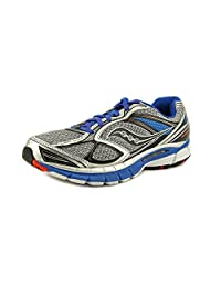 Saucony Guide 7 Mens Size 12.5 Multi-Colored Wide Textile Running Shoes