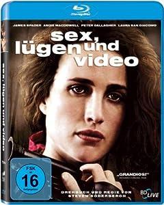 Sex, Lügen und Video [Blu-ray]