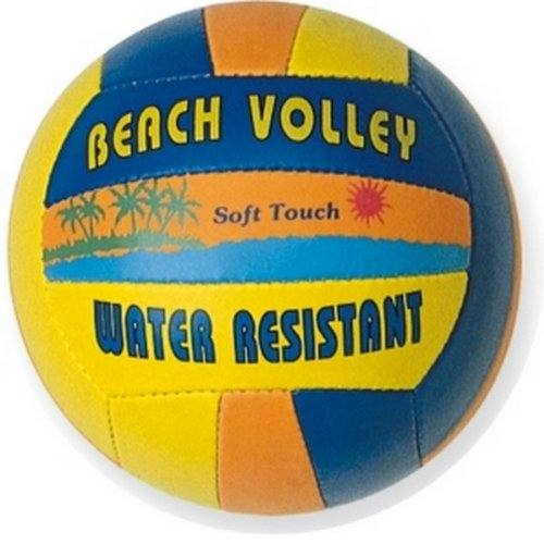 ROVERA KUGELN UND FITNESS SPORT VOLLEYBALL VOLLEYBALL BALL SMASH MIS. 4, 18 SECTIONS