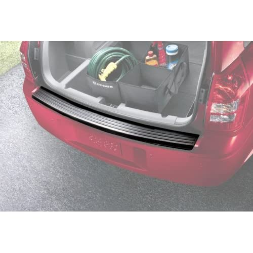 Amazon.com: OEM Dodge Magnum Rear Bumper Guard Step Plate