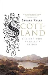 Scott-land : the man who invented a nation