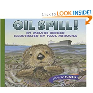 Oil Spill! (Soar to success)