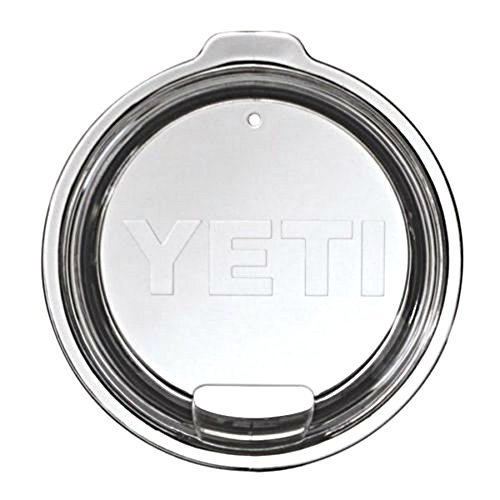 Yeti Lid 20 Oz Replacement for Rambler Tumbler - YRAM20LID - Set of 2