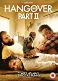 The Hangover Part II [DVD] [2011]