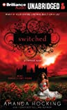Amanda Hocking Switched (Trylle Novels)