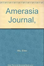 Amerasia Journal, 1971-1997 Cumulative…