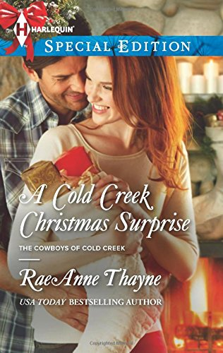 Image of A Cold Creek Christmas Surprise (Harlequin Special Edition\The Cowboys of Cold Creek)