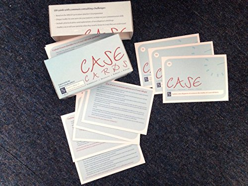 Case Cards