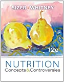 img - for Nutrition: Concepts and Controversies, 12th Edition (Available Titles CourseMate) book / textbook / text book